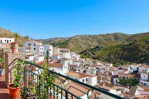 appartementen in andalusie Alba